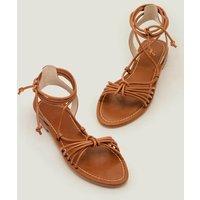 Lucinda Gladiator Sandals Brown Women Boden, Tan