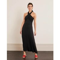 Lilah Maxi Multiway Dress Black Women Boden, Black