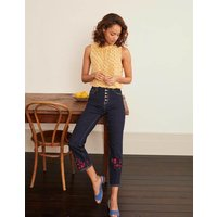 Christabel Top Yellow Women Boden, Yellow