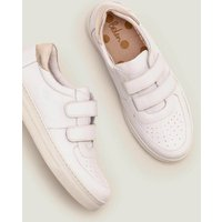 Nell Trainers White Women Boden, White