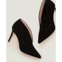 Shrewsbury Shoe Boots Black Women Boden, Black