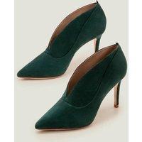 Shrewsbury Shoe Boots Green Women Boden, Green
