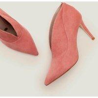 Shrewsbury Shoe Boots Pink Women Boden, Pink