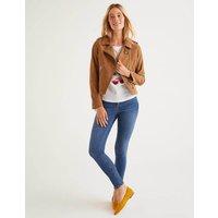 Morleigh Jacket Natural Women Boden, Brown
