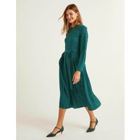 Lydia Dress Green Women Boden, Green