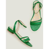 Freya Sandals Green Women Boden, Green