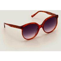 Lisbon Sunglasses Brown Women Boden, Brown