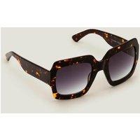 Rome Sunglasses Brown Women Boden, Brown