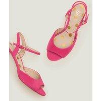 Auria Kitten Heels Pink Women Boden, Pink