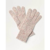 Cashmere Gloves Natural Women Boden, Natural