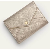Passport Holder Gold Christmas Boden, Gold