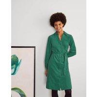 Olympia Shirt dress Green Women Boden, Green