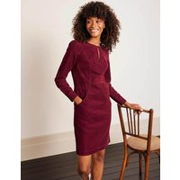 Caroline Cord Dress Ruby Ring Women Boden, Ruby Ring