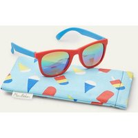 Sunglasses Strawberry Red Boden, Strawberry Red.