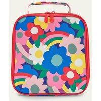 Lunch Bag Rainbow Flower Boden, Rainbow Flower