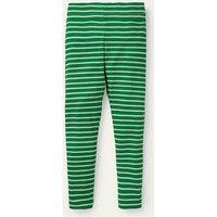 Fun Leggings Sapling Green /Ivory Boden, Sapling Green /Ivory