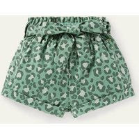 Utility shorts Rosemary Green Leopard Boden, Rosemary Green Leopard