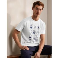 Kingston T-shirt White Coffee Makers Boden, White Coffee Makers