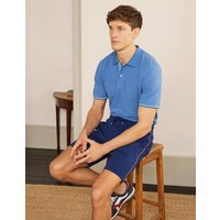 Rye Jogger Shorts Space Blue Boden, Space Blue
