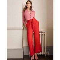 Cashmere Cardigan Rose Quartz Pink Women Boden, Rose Quartz Pink