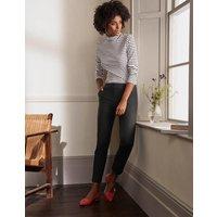 Richmond 7/8 Trousers Black Women Boden, Black