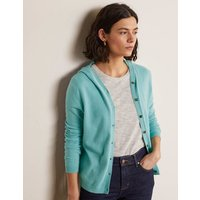 Elodie Relaxed Hoodie Apple Mint Boden, Apple Mint