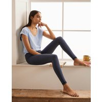 Favourite Leggings Blue Women Boden, Navy