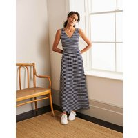 Sienna Jersey Maxi Dress Navy Women Boden, Navy
