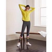 Jessica Active Leggings Asphalt, Diagonal Rainbow Women Boden, Asphalt, Diagonal Rainbow