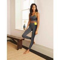 Jessica Active Leggings Grey Women Boden, Grey