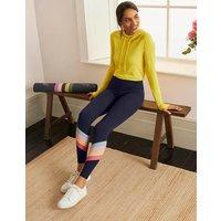 Jessica Active Leggings Navy Women Boden, Navy
