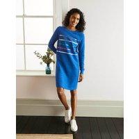 Mabel Sweatshirt Dress Summit Women Boden, Summit