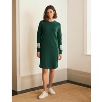 Mabel Sweatshirt Dress Palm Leaf Women Boden, Palm Leaf