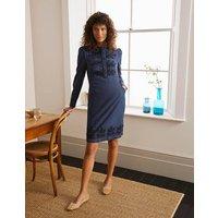 Samantha Denim Dress Mid Vintage Denim Women Boden, Mid Vintage Denim