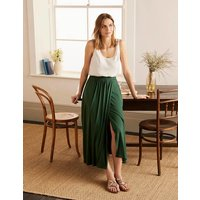 Helana Wrap Skirt Palm Leaf Women Boden, Palm Leaf