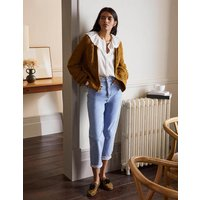 Barrel Leg Jeans Light Vintage Boden, Light Vintage