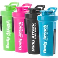 Body Attack Sports Nutrition GA Shaker+ - 1000 ml