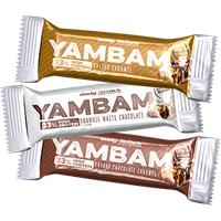 Body Attack YAMBAM Bar - 40g Restposten