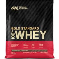 Optimum Nutrition 100% Whey Gold Standard - 4545g