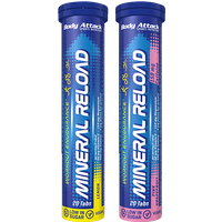 Body Attack Mineral Reload - 80g
