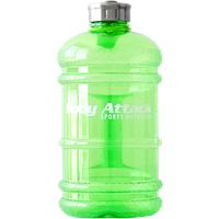 Body Attack Sports Nutrition Water Bottle XXL - 2,2 Liter bright green Restposten
