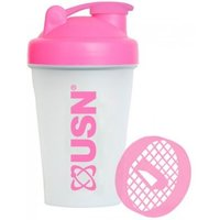 USN 400ml Mini Shaker Pink