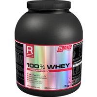 Image of Reflex Nutrition | 100% Whey - 2 kg Strawberries and Raspberry | Protein Powder