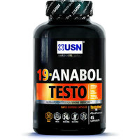 Image of USN 19-Anabol Testo - 90 Caps | Male Support