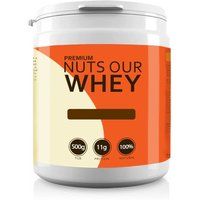 Nuts Our Whey Mystery Edition 500g
