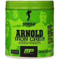 Arnold Schwarzenegger Series Iron CRE3 - 30 Servings