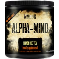 Warrior Alpha Mind - 30 Servings