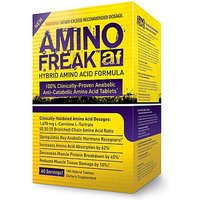 Pharma Freak Amino Freak - 180 Tabs