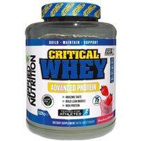 Applied Nutrition Critical Whey - 2.27kg