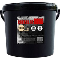 Image of Muscle Fueled Anabolic Mass 5kg-Black Forest Gateau | Protein Powder